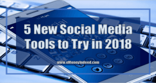 5 New Social Media Tools to Try in 2018
