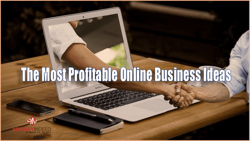 Most-Profitable-Online-Business-Ideas