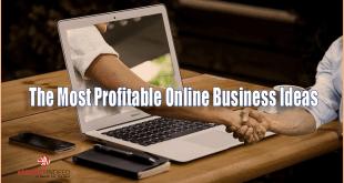 Most-Profitable-Online-Business-Ideas