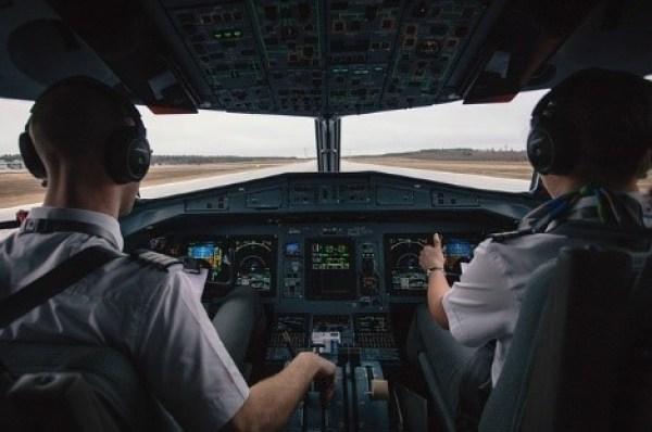 Commercial Pilots - commercial pilot job without experience