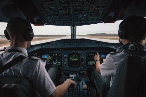 Commercial Pilots - commercial pilot job without experience