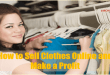 How to Sell Clothes Online and Make a Profit