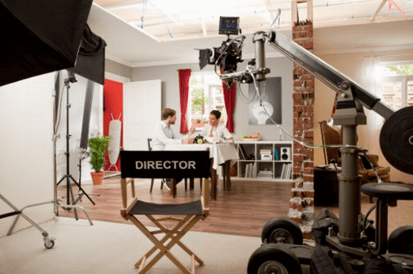Movie Shooting – Easy Ways to Make Money Fast