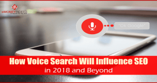 How Voice Search Will Influence SEO in 2018 and Beyond