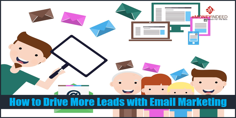 How to Drive More Leads with Email Marketing
