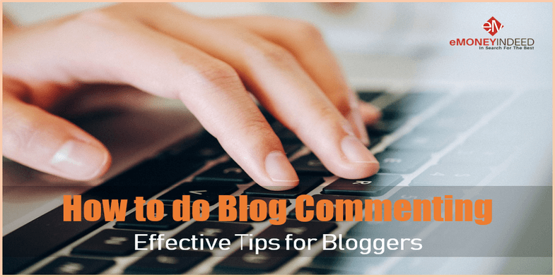 How to do Blog Commenting Effective Tips for Bloggers