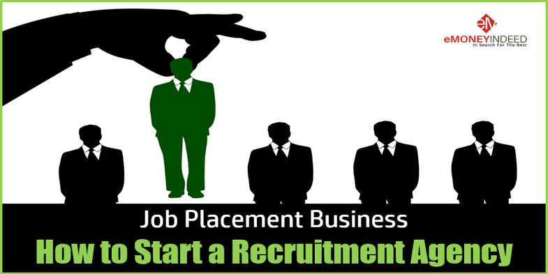 Job Placement Business How to Start a Recruitment Agency