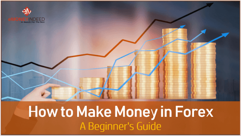 How to Make Money in Forex A Beginners Guide