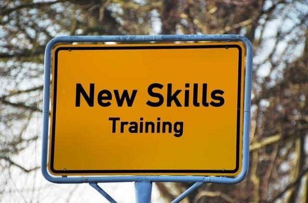 Training Should Be Delivered Continuously