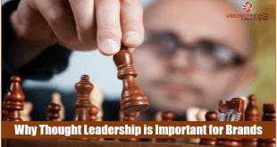 Why Thought Leadership is Important for Brands