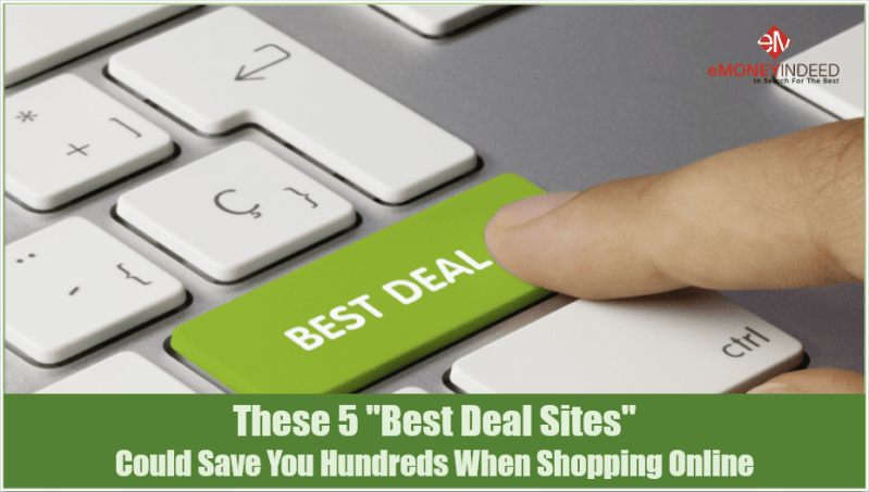 Best Deal Sites