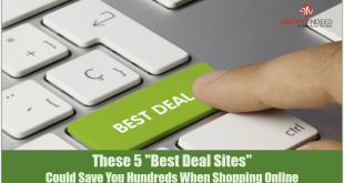 Best Deal Sites