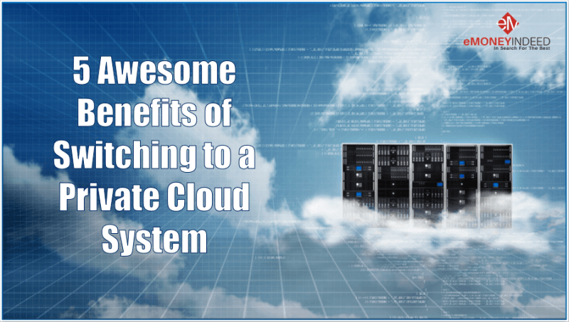 Private Cloud System