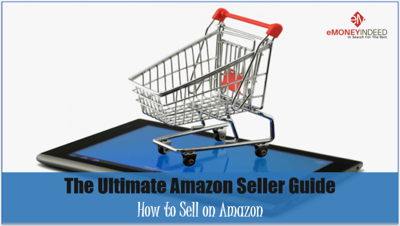 Amazon Seller Guide