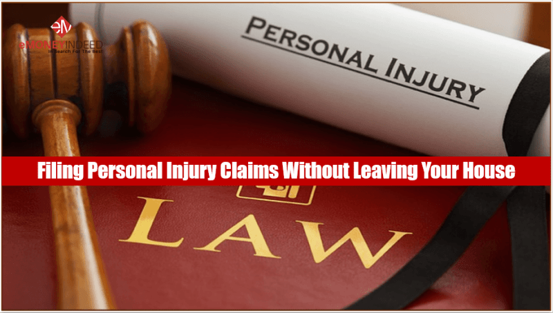 Filing Personal Injury Claims