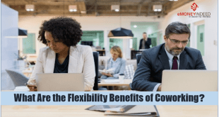 Flexibility Benefits of Coworking Spaces