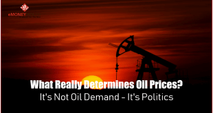 Oil Demand