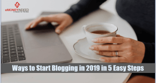 Ways to Start Blogging
