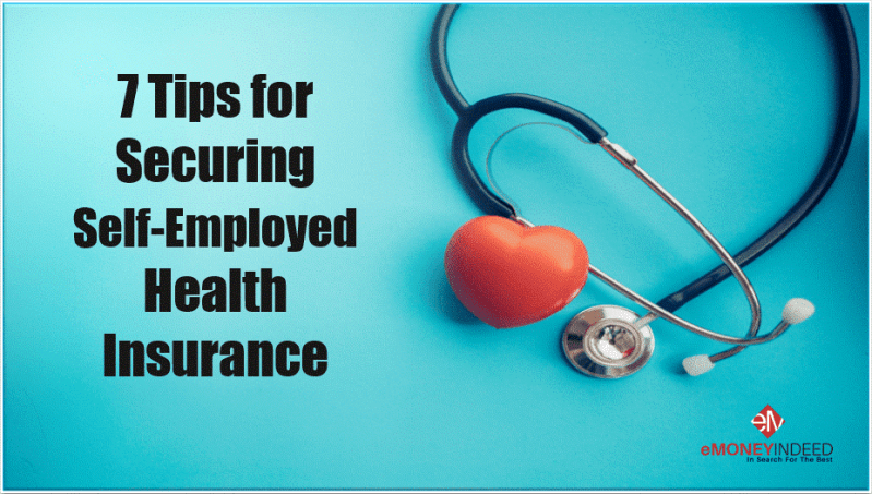 Self Employed Health Insurance