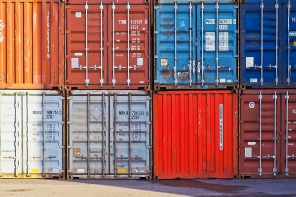 40 Foot Shipping Containers - Sales and Pricing