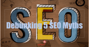 Debunking SEO Myths