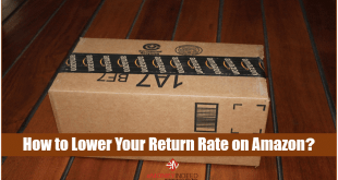 How to Lower Your Return Rate on Amazon