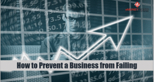 how to prevent a business from failing