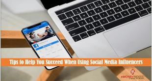 Using Social Media Influencers