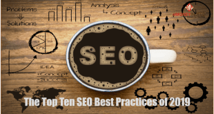 Top Ten SEO Best Practices