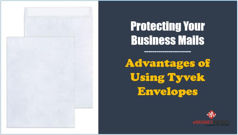 Advantages-of-Using-Tyvek-Envelopes