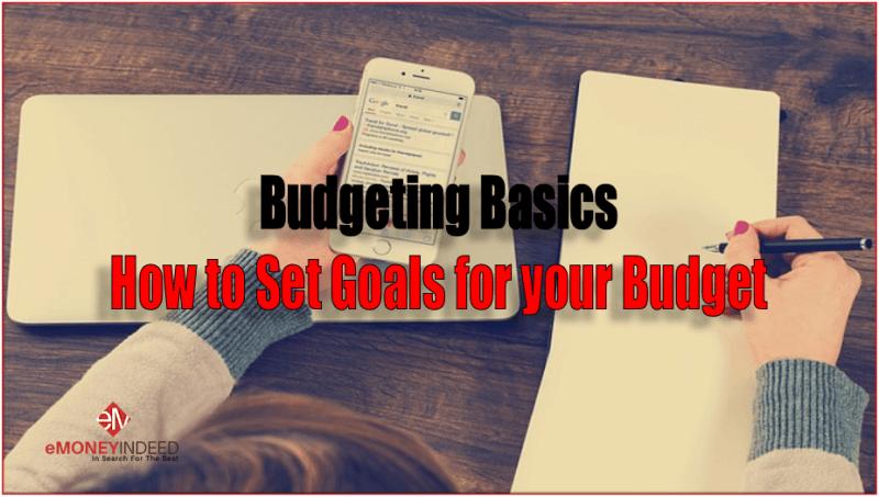 Budgeting-Basics