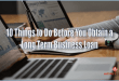 Long-Term-Business-Loan