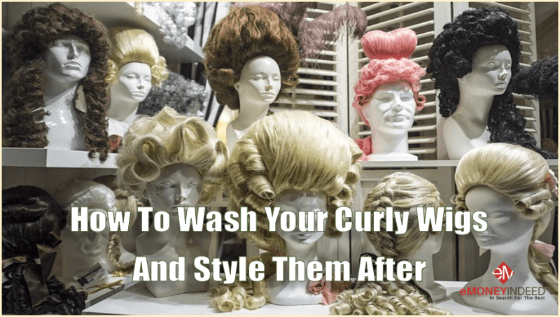 How-To-Wash-Your-Curly-Wig