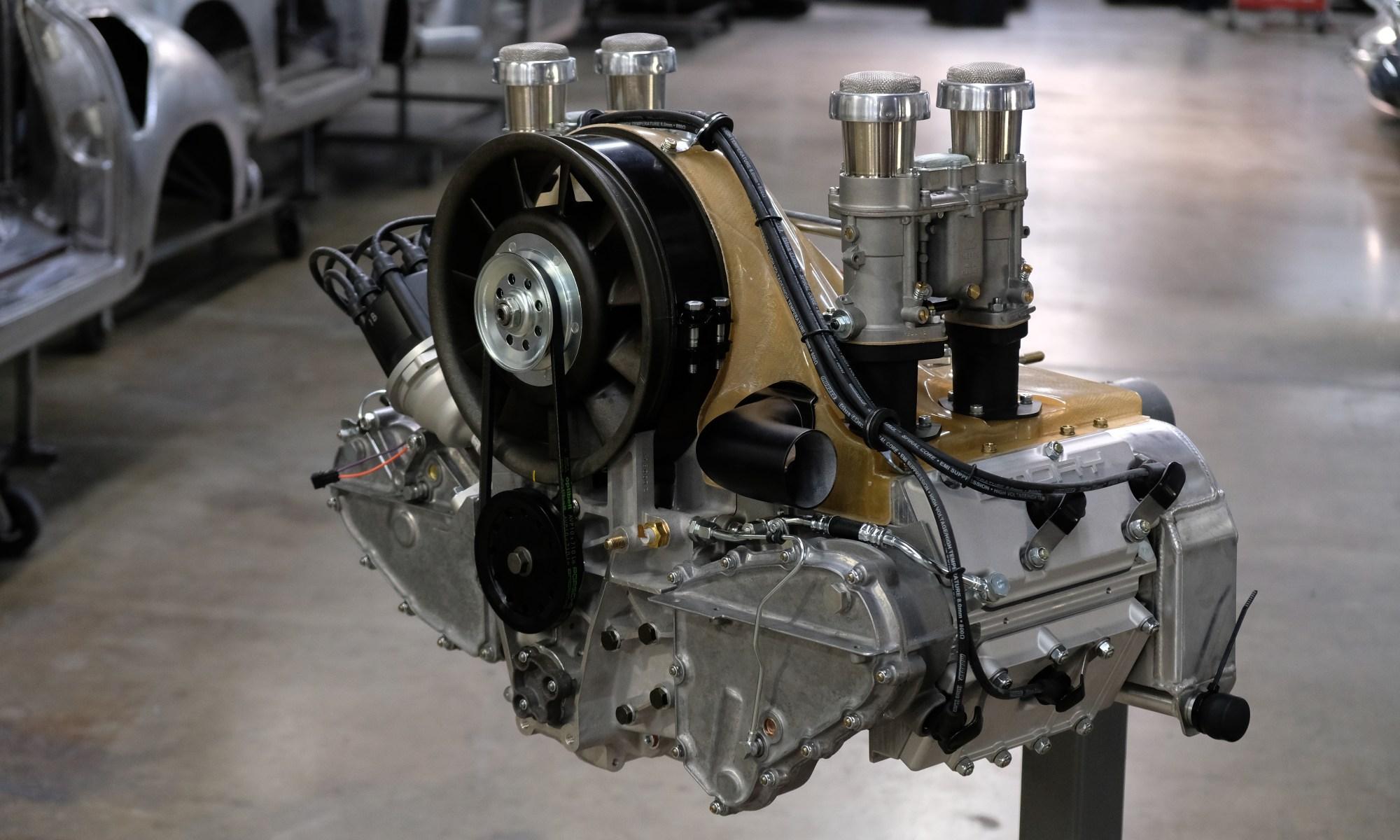Outlaw-4 Engine | Emory Motorsports