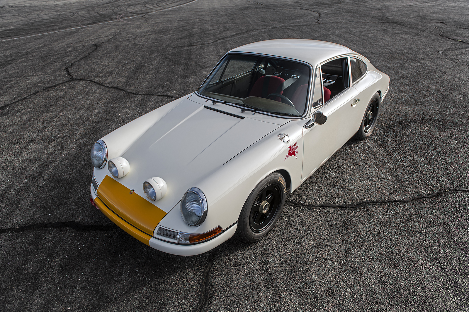 The 356 Outlaws | Emory Motorsports