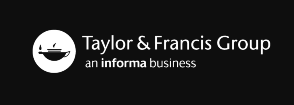 Taylor & Francis Group an informa business