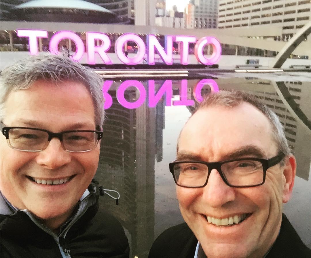 EITC in Toronto