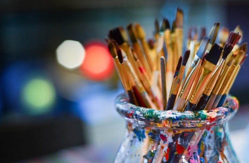 More than the Making: EQ and the Art Market