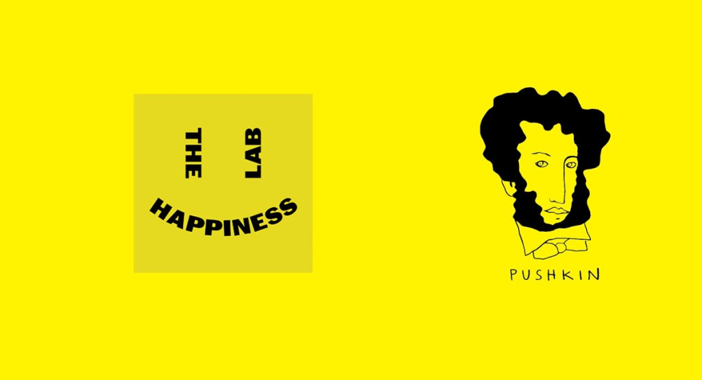 The Happiness Lab, by Pushkin Industries.