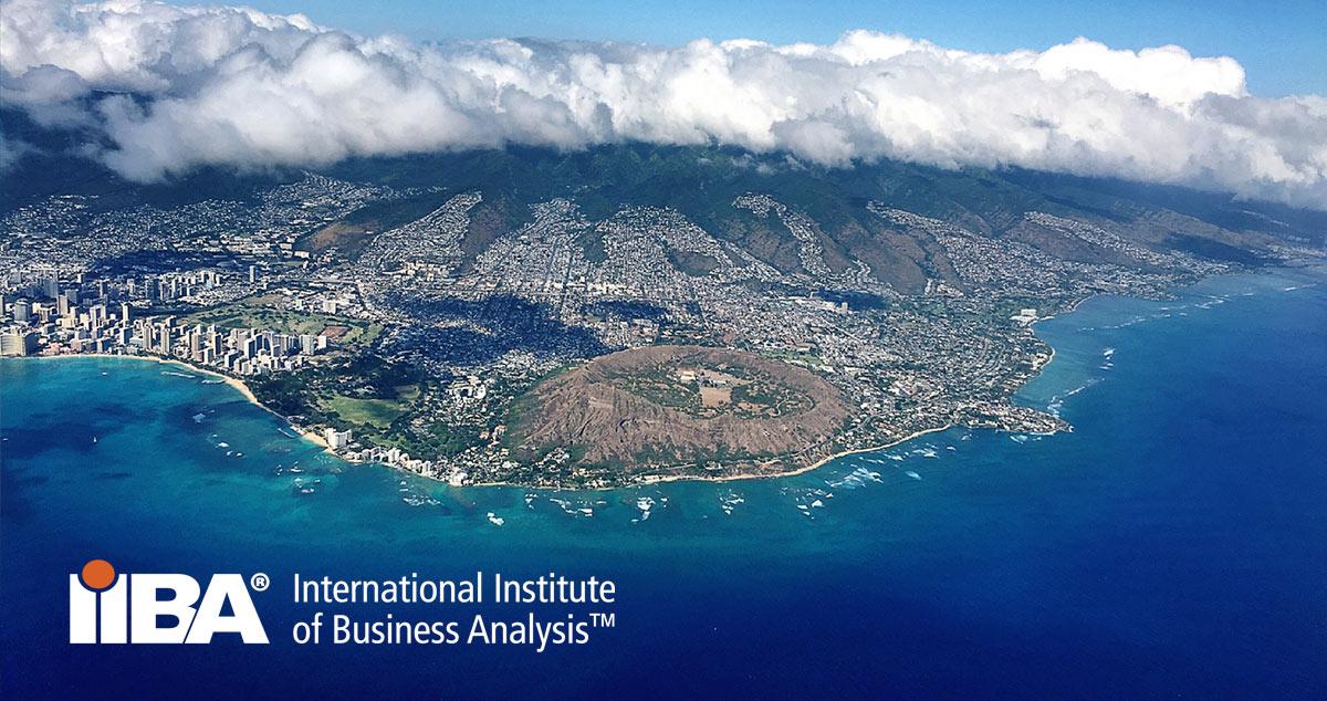 IIBA Hawaii Chapter webinar: Leading with Emotional Intelligence