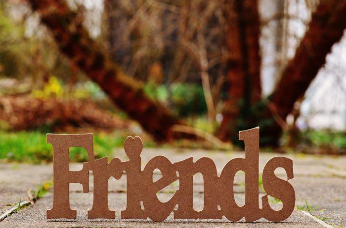 Cosa vuol dire amicizia