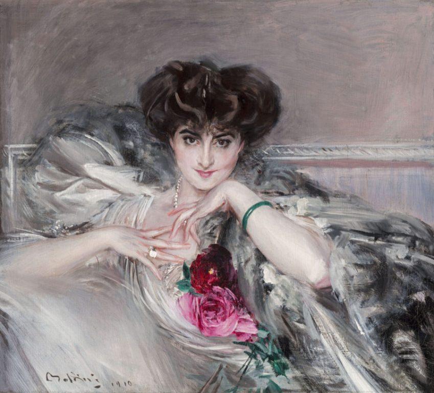 Giovanni Boldini opere