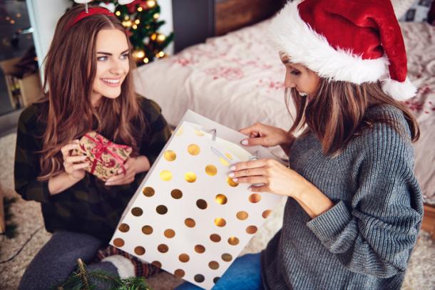 Regali di Natale online