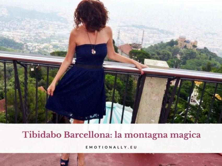Tibidabo Barcellona