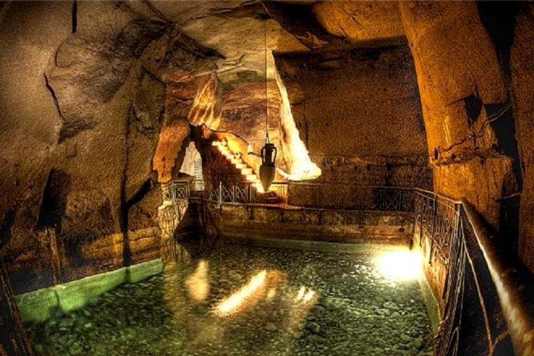 Napoli sotterranea: affascinante percorso nel cuore della città
