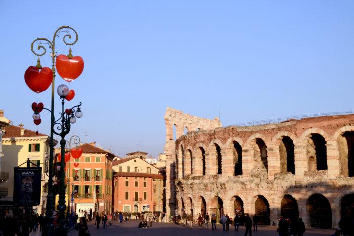 Cosa vedere a Verona in un giorno: itinerario a piedi