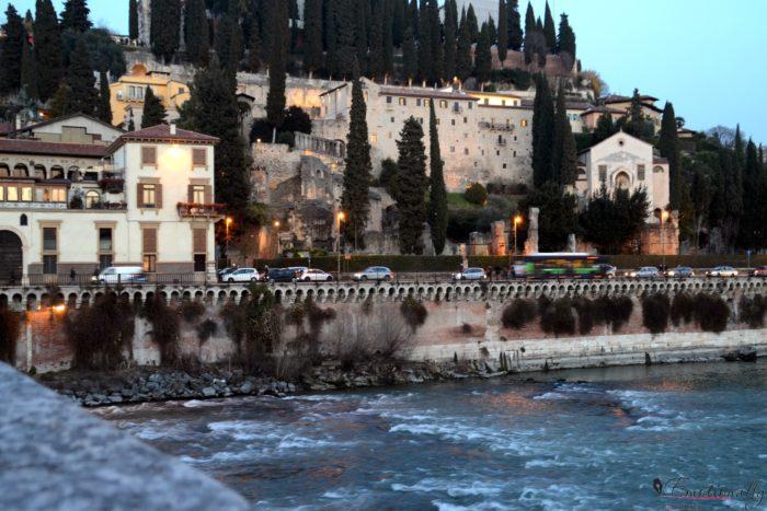Cosa Vedere Verona Teatro Romano