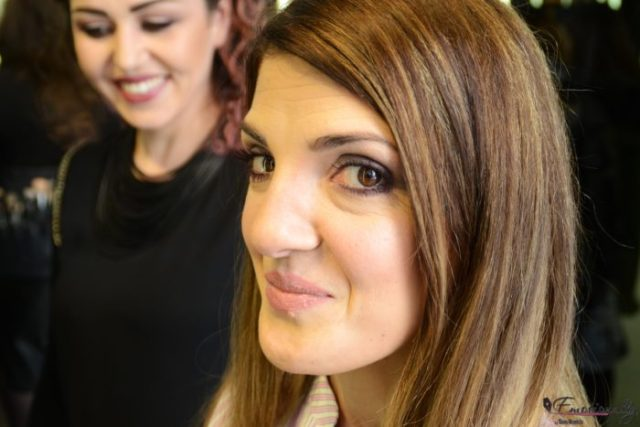 Make up Primavera Perfetto