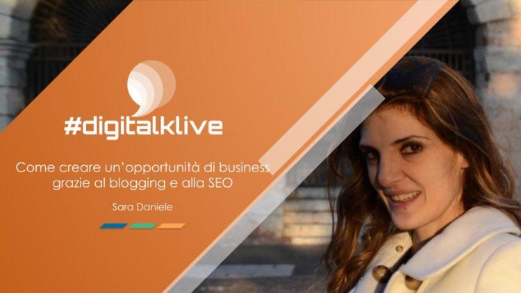 Blogging Business Seo