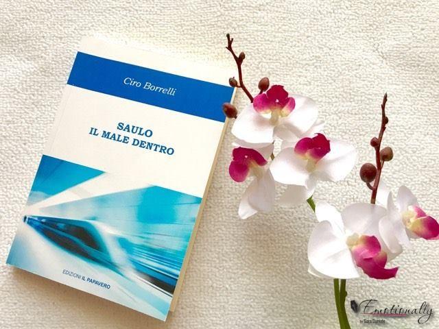 Saulo Ciro Borrelli Libro